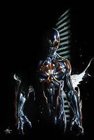 🚨🕷💥 NON-STOP SPIDER-MAN #2 GABRIELE DELL'OTTO Exclusive Virgin Variant NM