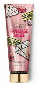 Victoria's Secret Fashion Show Fragrance Lotion Backstage Angel