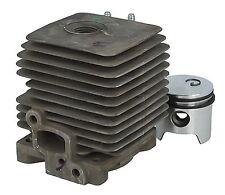 Genuine STIHL Cylinder & Piston Kit Fits BR45, KM55, MM55, MM55C, BG45, BG46.