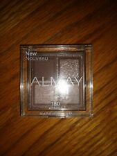 ALMAY 180 Quad Eyeshadow #180 Ambition - Four Colors Sealed