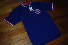 NEW Men's DC Shoe Company Navy Blue Polo Shirt (Small, Large, XX-Large) Skate