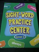 Lakeshore ~ Sight Word Practice Center ~ DD173 Level 3 ~ New OPEN  Box