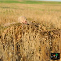 NEW AVERY OUTDOORS GREENHEAD GEAR GHG KILLERWEED GRASS CAMO LAYOUT BLIND KIT