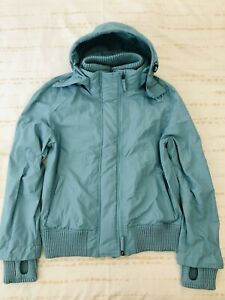 Womens Superdry Jacket - The Windbomber - Size XL