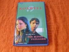 Roswell der blinde Passagier Metz Melinda 285885