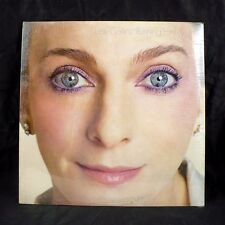 FACTORY SEALED 1980 Judy Collins RUNNING FOR MY LIFE 33 LP Record