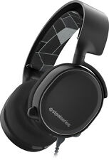 SteelSeries - Arctis 3 Wired 7.1 Surround Sound Gaming Headset for Xbox One