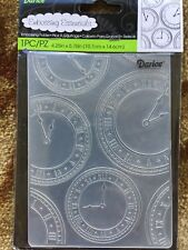 Darice EMBOSSING Folders lot to choose from NEW