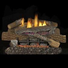 "Stoney Ridge Vent Free 18"" Gas Logs with Millivolt Control - LP"
