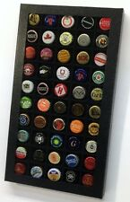 """""""pride"""" Bottle Cap Collection Display Case by Hobbymaster"""