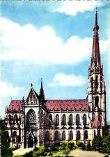 Linz a.d. Donau , Maria-Empfängnis-Dom , Ansichtskarte