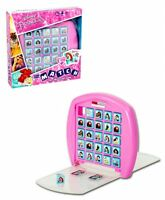 Disney Princess 'Top Trumps Match' Board Game Brand New Gift