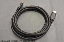 Pure link DisplayPort cable pi5000-030 | DisplayPort 4k hec/Arc 3d - 3m * nuevo *