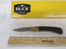 Buck Knives 101 Fixed Hunter (Fixed 110 Folding Hunter) Factory Exclusive new