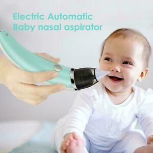 Aspiratore Nasale Elettrico a Batterie per Bambini Aspiramuchi raffreddore 11188