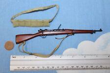 DID DRAGON IN DREAMS 1:6TH SCALE WW1 U.S. INFANTRY SPRINGFIELD RIFLE M1903 BUCK