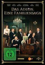 Das Adlon. Eine Familiensaga [3 DVDs] von Uli Edel | DVD | Zustand gut