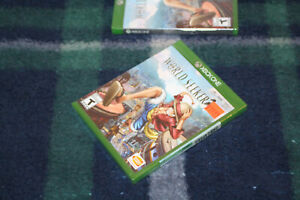 One Piece: World Seeker XBOX ONE BRAND NEW FACTORY SEALED