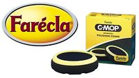"Farecla AGM-PF 6 inch Advanced G-Mop Polishing Head Sponge 6"" GMOP"