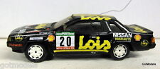 Project Fernanado Pinto 1/43 Scale resin Nissan 240 RS Rally Portugal 1985