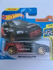 Hot Wheels 2020 * 2008 Mitsubishi Lancer Evolution