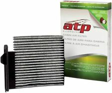 ATP Automotive RA 87 Cabin air filter activated carbon car vehicle