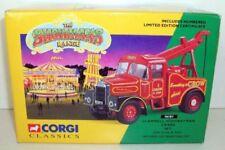 Camions miniatures Corgi Classics acier embouti