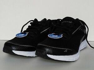 BCG Men's Break 152677 Athletic Shoes Black Size 10.5 Wide Width