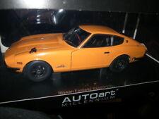 1:18 Autoart Nissan Fairlady Z432 orange Nr. 77436 in OVP
