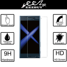 Premium Real Tempered Glass Film Screen Protector For Sony Xperia Xz1