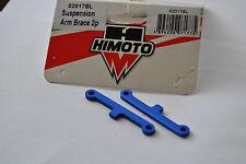02017BL Rinforzo Montanti Cassa Differenziale Himoto1/10/HIMOTO 1/10 Suspension