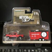Greenlight | 1:64 Hitch & Tow Series 17 - 2017 Dodge Ram 2500 Big Horn | New