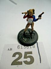Knight Models Batman DC Miniatures Game Harley Quinn Suicide Squad Gotham W25