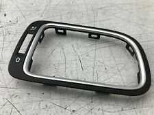 VW POLO 6R RIGHT SIDE DASHBOARD AIR VENT SURROUND 1993
