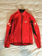 Luis Garneau Windproof Cycling Jacket small Excellent