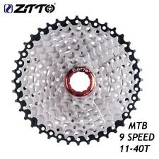 Cycling Inventive Sunshine 9 Speed Cycling Freewheels Bike Cassette Mtb Bicycle Flywheel 11t-32t Bicycle Components & Parts