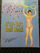 New Gilda Radner Paper Doll Cut Out Book - Avon Books - 1979 - 1st Printing 131