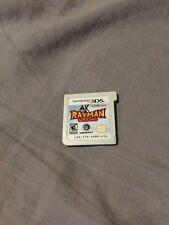 Nintendo 3ds Rayman Origins Great game!