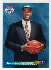 Rookie Upper Deck Basketball Trading Cards