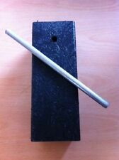 """Driving Tool for 4""""x4"""" Timber Fence Post (Metpost)"""