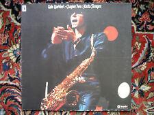 "Gato Barbieri - Hasta Siempre, 12"" LP, ABC Impulse 1974, VG+"