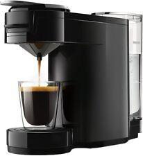 Philips Senseo »Up+« Kaffeepadmaschine, Klavierlackschwarz (HD7884/60)