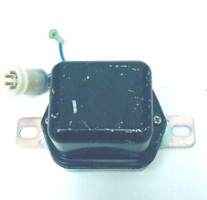 SMP VR147 NEW Voltage Regulator BUICK,CHEVROLET,ISUZU