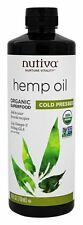 Organic Cannabis Hemp Oil Pain Stress Relief Psoriasis Skin Care Medical Food