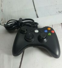 Wired Xbox 360 Controller Unbranded