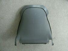 Mercedes Benz SLK passenger seat back cover