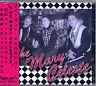 The Mary Celeste - Same CD (New Shield)  Neo Rockabilly FINLAND