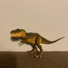 Special effects Revoltech 029 Lost World Jurassic Park T-REX Tyrannosaurus