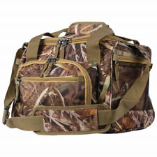 Extreme Pak Hunting Fishing LUNCH Insulated Cooler Bag With JX Swamper Camo