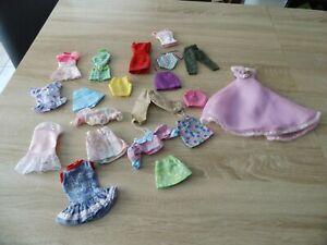 Kleidung für Barbie,Petra,Steffi und andere. ..Puppe...
